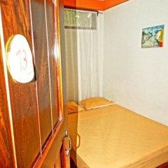 Hotel & Hostal Yaxkin Copan ванная