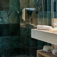 Отель Catalonia Atocha ванная