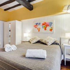 Отель Trastevere Suite-Mattonato комната для гостей