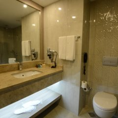 Green Nature Diamond Hotel Турция, Мармарис - отзывы, цены и фото номеров - забронировать отель Green Nature Diamond Hotel онлайн ванная фото 2