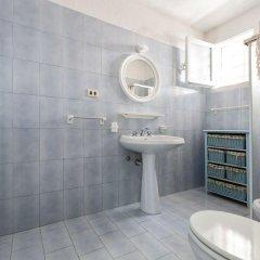 Отель Pajara di Francesca Гальяно дель Капо ванная