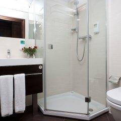 Hotel Swing ванная фото 2