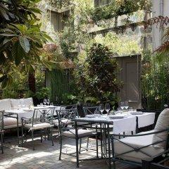 Отель Les Jardins du Faubourg