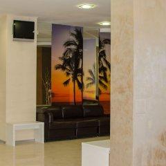 Hotel Palma фитнесс-зал