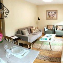 Отель Apartamentos Venuntiempo комната для гостей фото 4