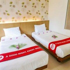 Отель NIDA Rooms Dino Park Karon комната для гостей фото 2