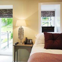 Отель 24 Royal Terrace Великобритания, Эдинбург - отзывы, цены и фото номеров - забронировать отель 24 Royal Terrace онлайн удобства в номере фото 2