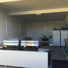 Отель Clarence Head Caravan Park Австралия, Илука - отзывы, цены и фото номеров - забронировать отель Clarence Head Caravan Park онлайн питание фото 3