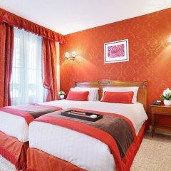 Hotel De Seine сауна