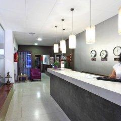 Отель Norai Испания, Льорет-де-Мар - 1 отзыв об отеле, цены и фото номеров - забронировать отель Norai онлайн интерьер отеля фото 2