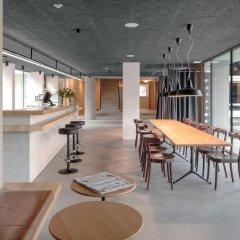 Youth Hostel Bern гостиничный бар