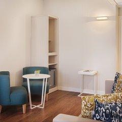 Отель NH Torino Centro комната для гостей фото 5