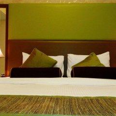 Al Waleed Palace Hotel Apartments-Al Barsha сейф в номере
