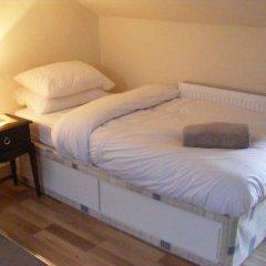 Отель Bank Street Guest House Глазго комната для гостей фото 3
