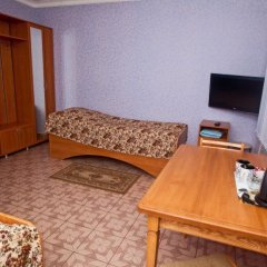 Гостиница Мини-Отель Корона в Сарапуле отзывы, цены и фото номеров - забронировать гостиницу Мини-Отель Корона онлайн Сарапул комната для гостей фото 3