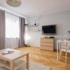 Отель Esperanto Pastel Apartment Польша, Варшава - отзывы, цены и фото номеров - забронировать отель Esperanto Pastel Apartment онлайн фото 15