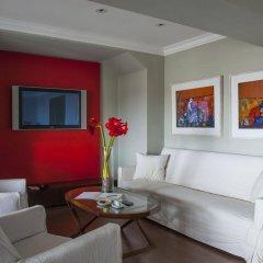 Hotel Casa Higueras комната для гостей фото 3