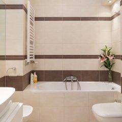 Отель Apartament Kopernika by City Quality ванная фото 2
