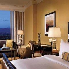 Trump International Hotel Las Vegas комната для гостей фото 5