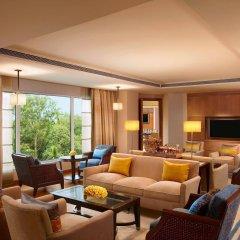 ITC Maurya, a Luxury Collection Hotel, New Delhi интерьер отеля