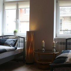 Отель Apartament Jazz 2 удобства в номере фото 2