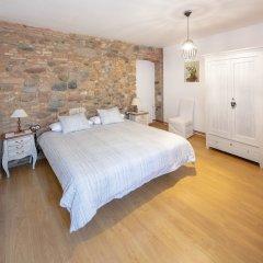 Отель Mas Can Calet Aparthotel комната для гостей