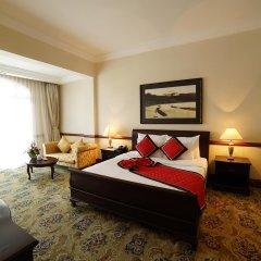 Sammy Dalat Hotel комната для гостей фото 5
