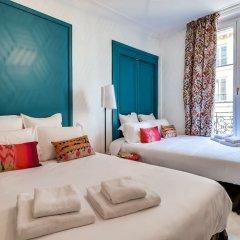 Апартаменты Sweet inn Apartments Les Halles-Etienne Marcel комната для гостей фото 5