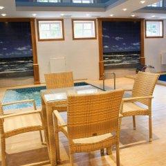 Гостиница Беккер в Янтарном 1 отзыв об отеле, цены и фото номеров - забронировать гостиницу Беккер онлайн Янтарный бассейн фото 3