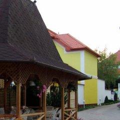 Отель Villa Valeria