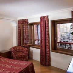 Отель Bellevue & Canaletto Suites Италия, Венеция - отзывы, цены и фото номеров - забронировать отель Bellevue & Canaletto Suites онлайн комната для гостей фото 7