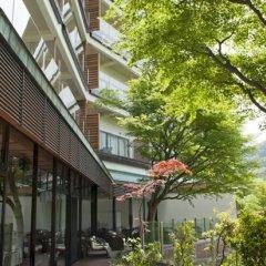 Kinugawa Kanaya Hotel Никко фото 2