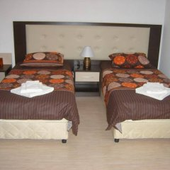 Отель Suite Kremena Болгария, Свети Влас - отзывы, цены и фото номеров - забронировать отель Suite Kremena онлайн комната для гостей фото 3