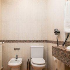 Отель RVHotels Nieves Mar ванная