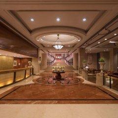 Sheraton New Delhi Hotel интерьер отеля