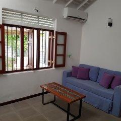 Отель Kongtree Villa комната для гостей