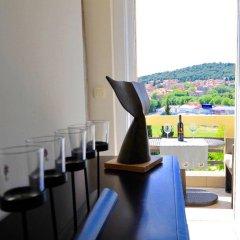 Отель Palace Queen Mary Luxury Rooms удобства в номере фото 2