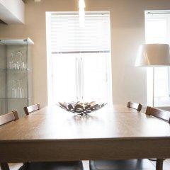 Отель City Housing - Holgersen Apartments Норвегия, Ставангер - отзывы, цены и фото номеров - забронировать отель City Housing - Holgersen Apartments онлайн в номере