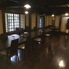 Отель Sujiyu Onsen Daikokuya Минамиогуни питание фото 3
