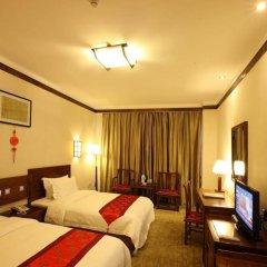 Отель Ci En Hotel Китай, Сиань - отзывы, цены и фото номеров - забронировать отель Ci En Hotel онлайн комната для гостей