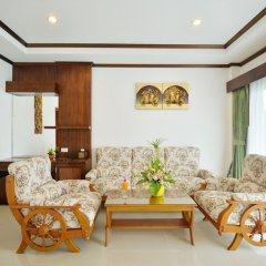 Отель Tri Trang Beach Resort by Diva Management комната для гостей фото 17