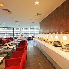 Отель Manava Suite Resort Пунаауиа питание фото 3