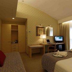 Отель Holiday Inn Milan - Garibaldi Station удобства в номере