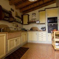 Отель Holiday House Petrarca Италия, Региональный парк Colli Euganei - отзывы, цены и фото номеров - забронировать отель Holiday House Petrarca онлайн в номере