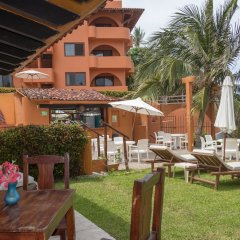 Отель Villas Miramar фото 17