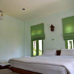 Отель Imsook Resort Таиланд, Пак-Нам-Пран - отзывы, цены и фото номеров - забронировать отель Imsook Resort онлайн комната для гостей фото 3