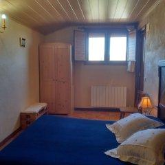 Отель Cal Peret Parera комната для гостей фото 3