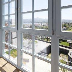 Отель Hondarribia Suites Испания, Фуэнтеррабиа - отзывы, цены и фото номеров - забронировать отель Hondarribia Suites онлайн балкон