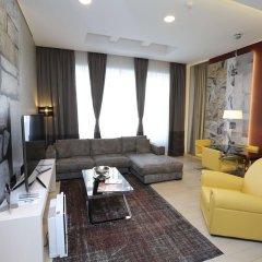 Отель Zepter комната для гостей фото 5