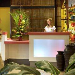 Отель ibis Styles Nice Vieux Port Франция, Ницца - 10 отзывов об отеле, цены и фото номеров - забронировать отель ibis Styles Nice Vieux Port онлайн спа фото 2